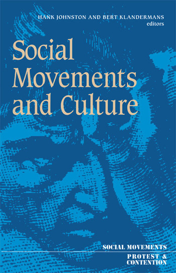 Social Movements And Culture book cover