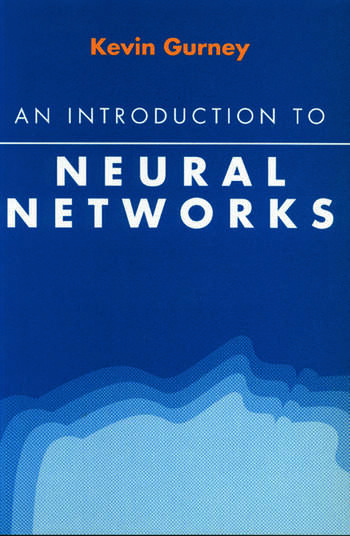 An Introduction to Neural Networks book cover