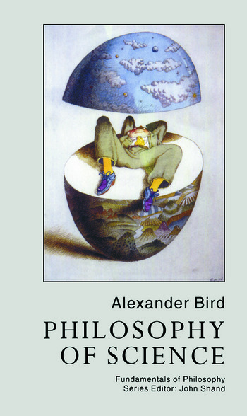 Philosophy Of Science book cover
