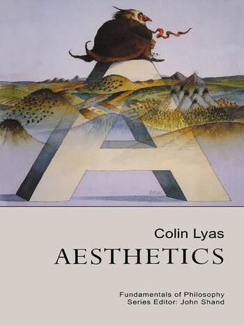 Aesthetics book cover