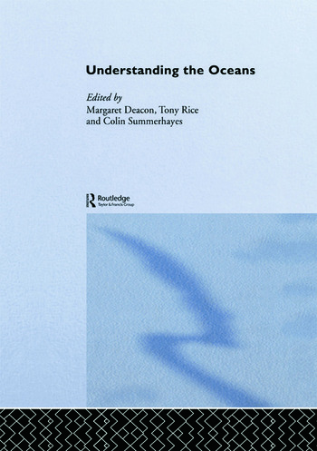 Understanding the Oceans A Century of Ocean Exploration book cover