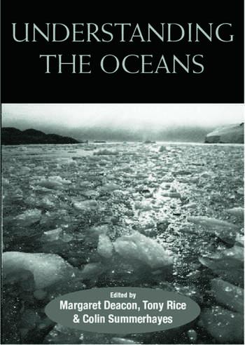 Understanding the Oceans A Century of Ocean Exploration book cover