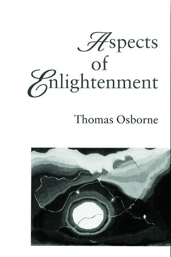 Aspects Of Enlightenment Social Theory And The Ethics Of Truth book cover