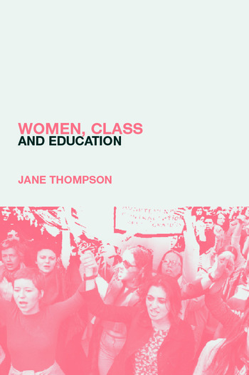 Women, Class And Education book cover