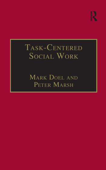 Task-Centred Social Work book cover