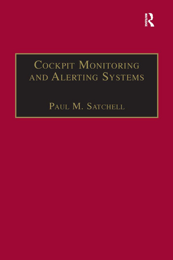 Cockpit Monitoring and Alerting Systems book cover