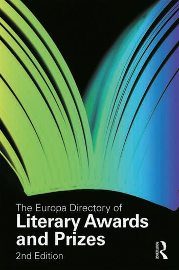 The Europa Directory of Literary Awards and Prizes book cover