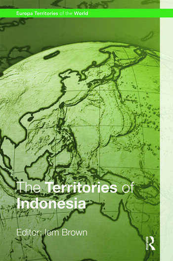 The Territories of Indonesia book cover