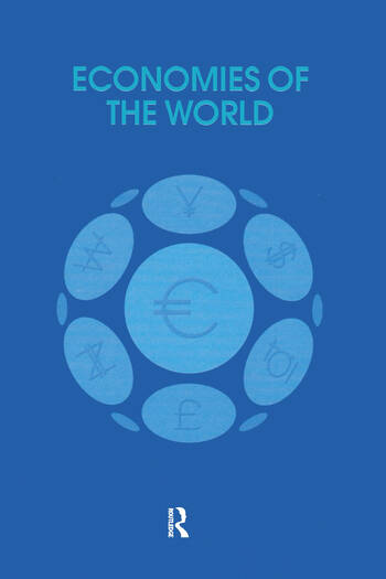 Economies of the World book cover