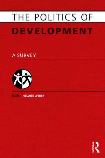 The Politics of Development A Survey book cover