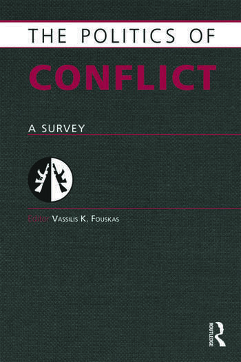 Politics of Conflict A Survey book cover