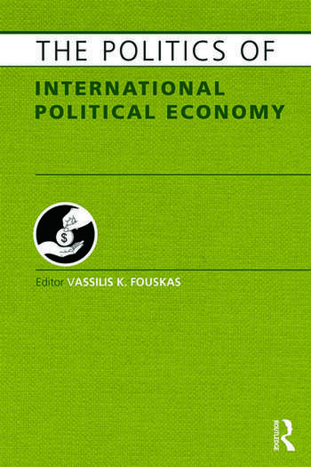 The Politics of International Political Economy book cover