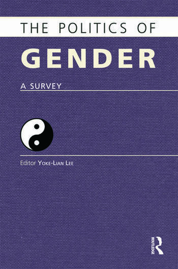 The Politics of Gender A Survey book cover