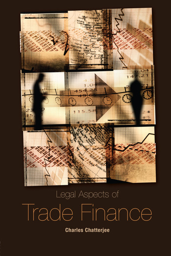 Legal Aspects of Trade Finance book cover