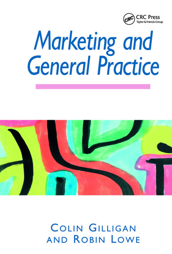 Marketing and General Practice book cover