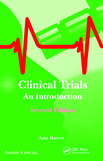 Clinical Trials An Introduction book cover