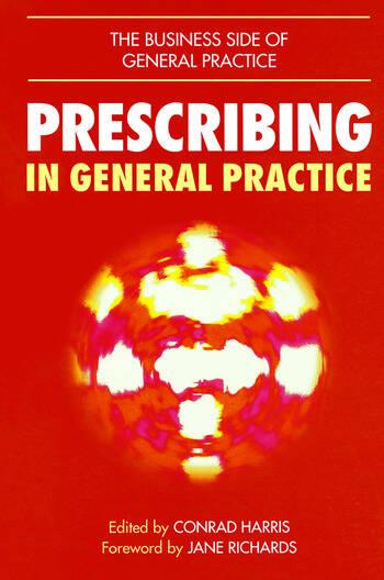 Prescribing in General Practice book cover