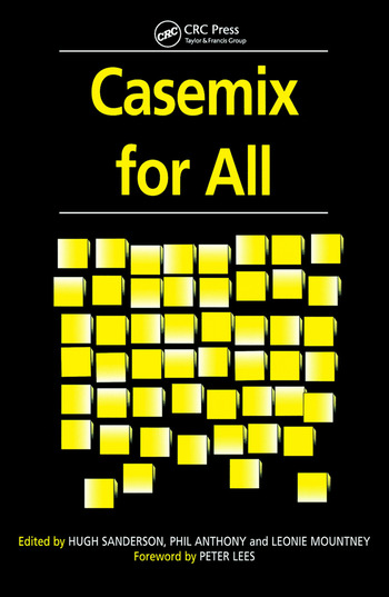 Casemix for All book cover