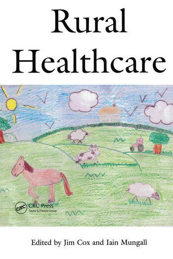 Rural Healthcare book cover