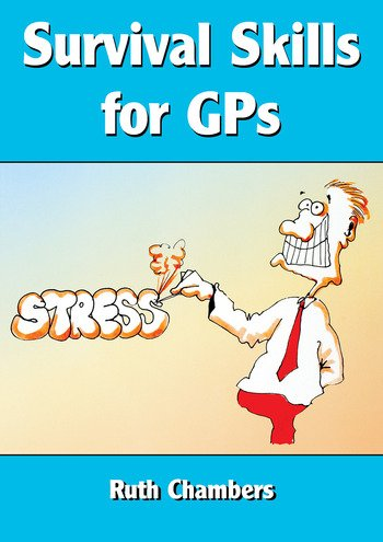 Survival Skills for GPs book cover