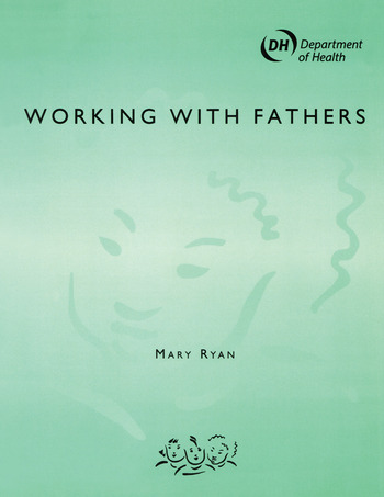 Working with Fathers book cover