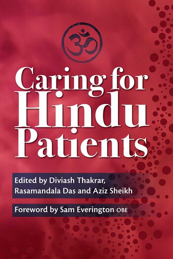 Caring for Hindu Patients book cover