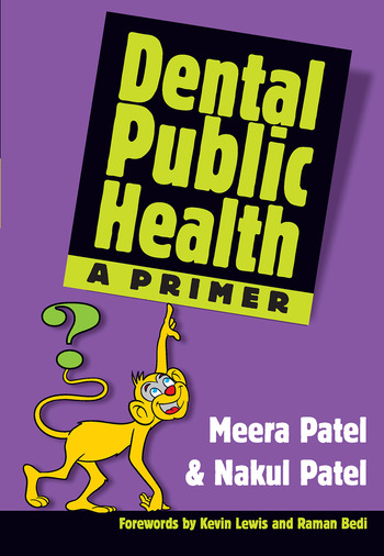 Dental Public Health A Primer book cover