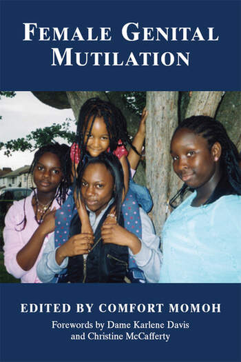Female Genital Mutilation book cover