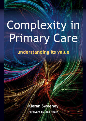 Complexity in Primary Care Understanding its Value book cover