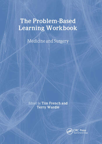 The Problem-Based Learning Workbook Medicine and Surgery book cover