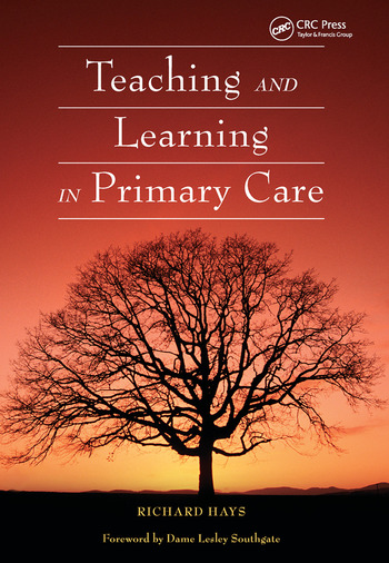 Teaching and Learning in Primary Care book cover