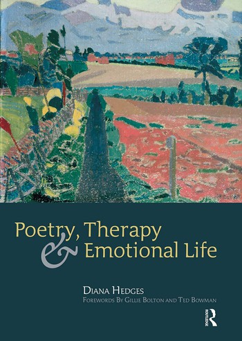 Poetry, Therapy and Emotional Life book cover