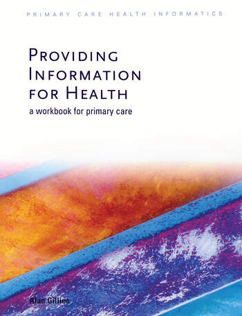 Providing Information for Health A Workbook for Primary Care book cover