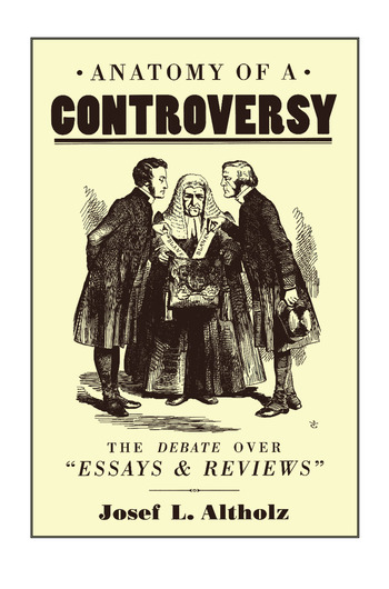 essays and reviews controversy Essays and reviews controversy pittsburgh posted by on february 18, 2018 that weird other tape they found of mary reading out what sounds like an essay conclusion.