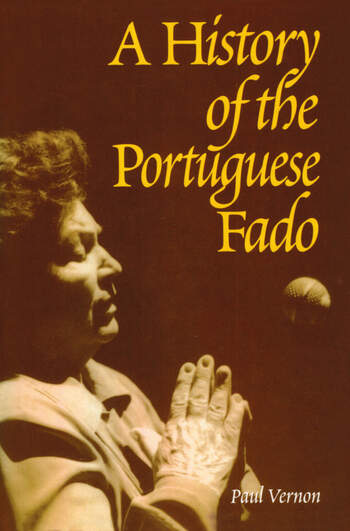 A History of the Portuguese Fado book cover