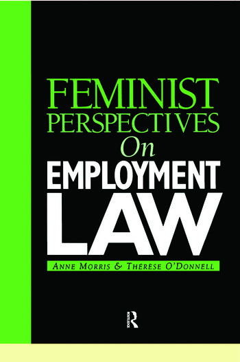 Feminist Jurisprudence: An Overview