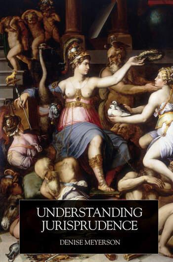 Understanding Jurisprudence book cover