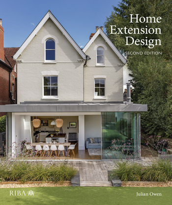 Home Extension Design book cover
