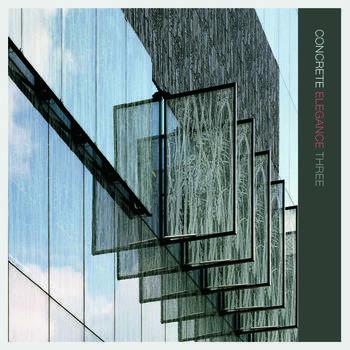 Concrete Elegence Three book cover