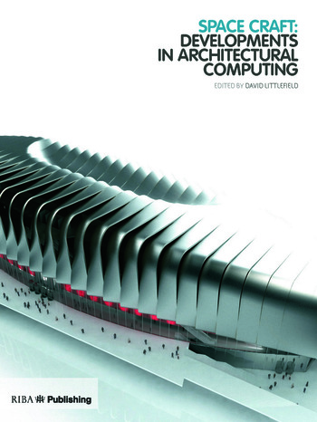 Space Craft Developments in Architectural Computing book cover