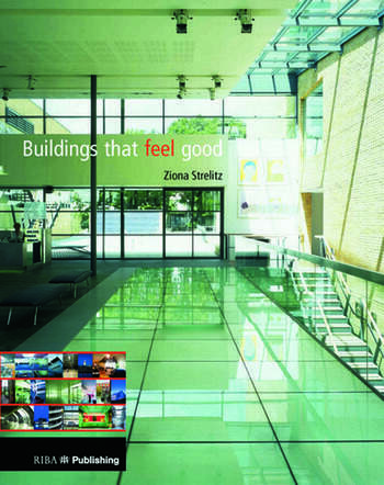 Buildings That Feel Good book cover