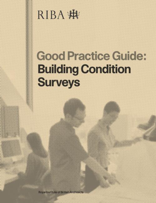 Building Condition Surveys book cover