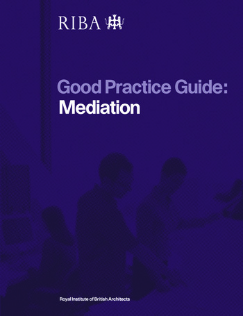 Mediation book cover