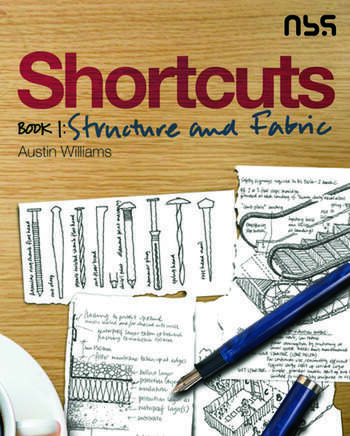 Shortcuts Book 1 Structure and Fabric book cover