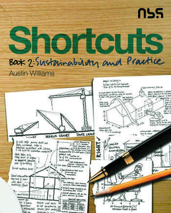 Shortcuts: Book 2 Sustainability and Practice book cover