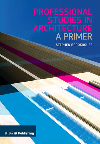 Professional Studies in Architecture A Primer book cover