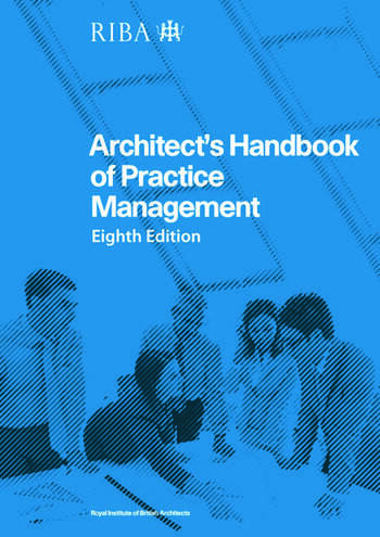 Architect's Handbook of Practice Management 8th Edition book cover