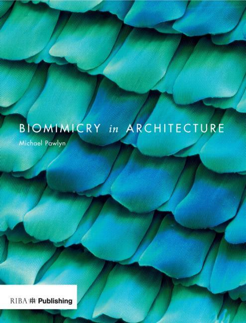 Biomimicry in Architecture book cover