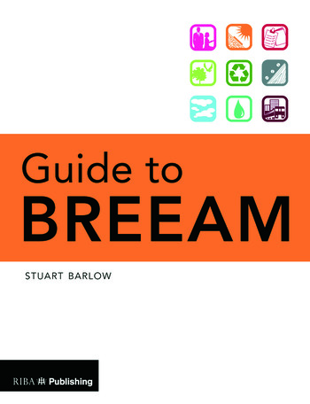 Guide to BREEAM book cover