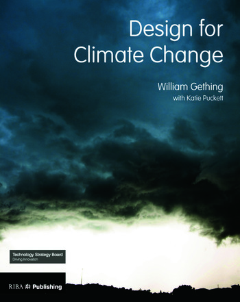 Design for Climate Change book cover